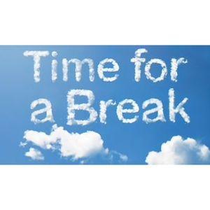 Taking next week off ...🌅Oct 9-182019🌅